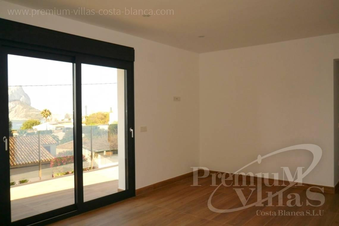 - C2168 - Modern villa in Benissa, 500m from the beach  10