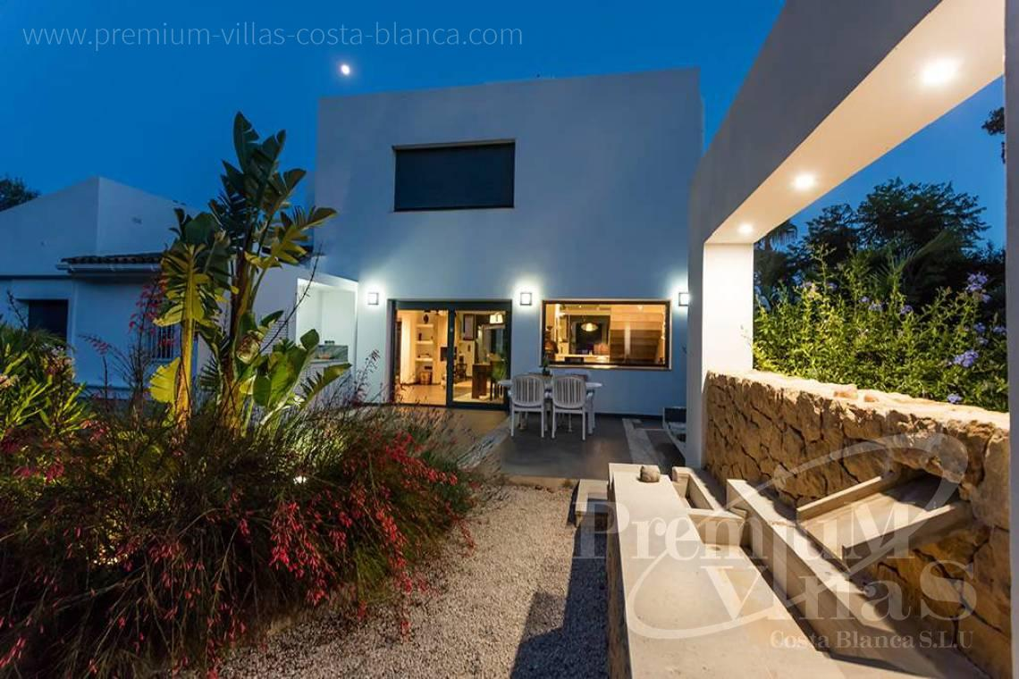 - C1765 - Modern villa at the golf course in Altea with panoramic views 3