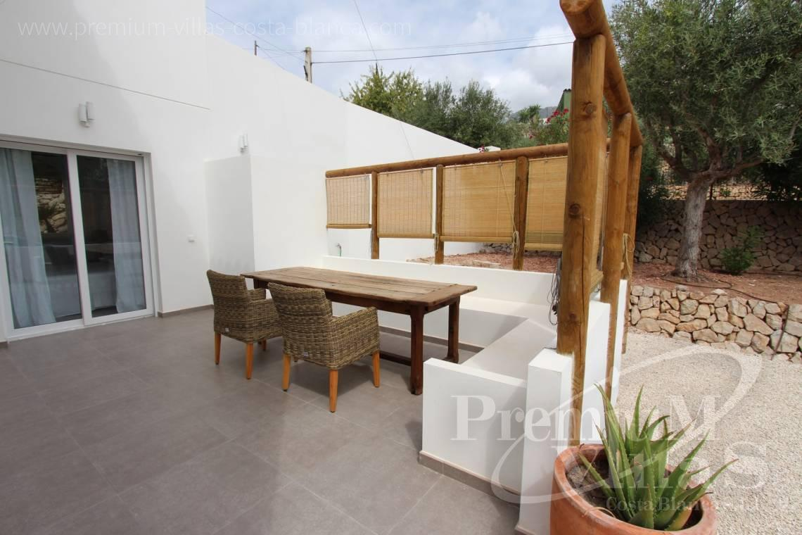- CC2387 - Ibizan style villa with sea views in Altea 28