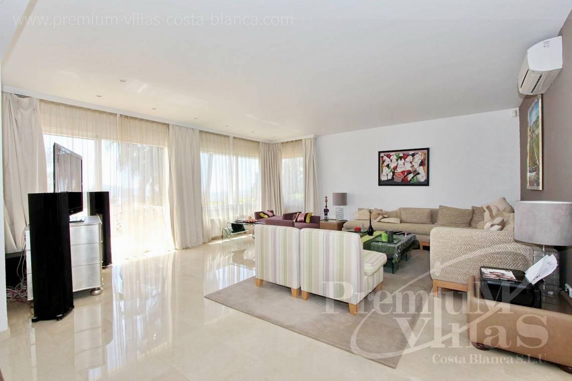 - CC1908 - Luxury villa at one of the nicest locations of Altea with breathtaking sea views 12