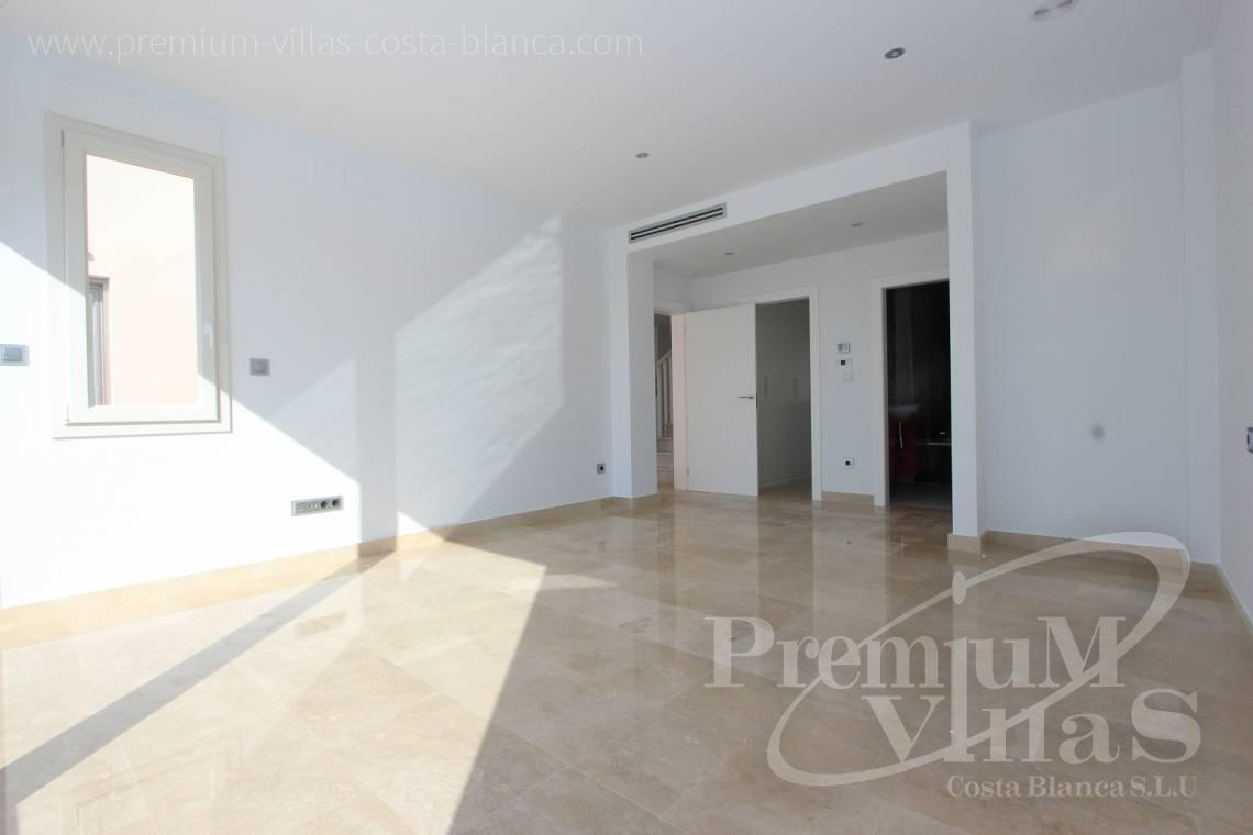 - C1637 - Modern luxury villa in Moraira with nice sea views 20