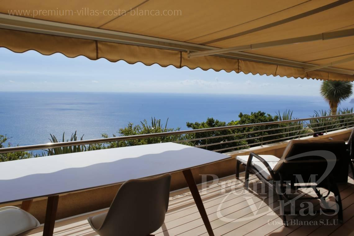 buy apartment  Altea Costa Blanca Spain - A0601 - Apartment in Altea Hills in las Terrazas with large terrace 17