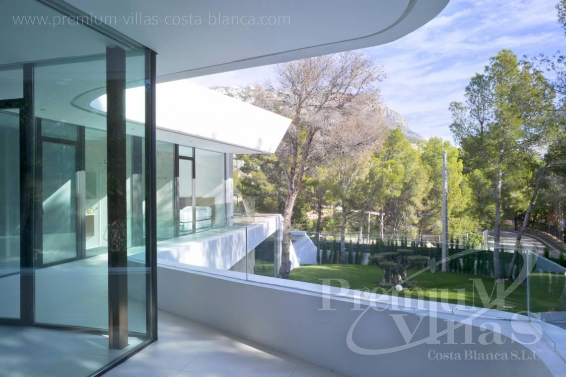 - C2104 - Modern house in Altea only 300m from the beach 5