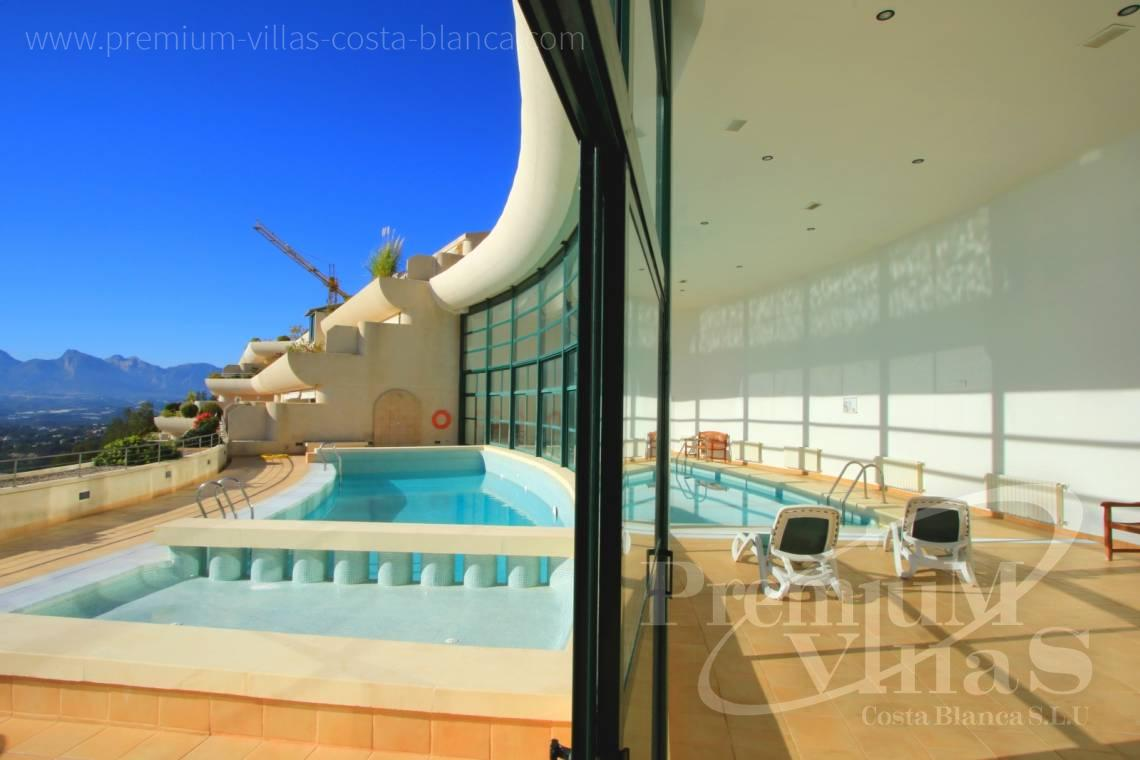 property for sale Altea Hills - A0605 - Apartment with sea views in Bahia 1Altea Hills 22
