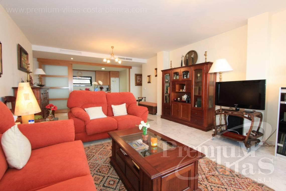 - A0563 - Opportunity! Penthouse in Altea Hills with 100m² terraces and a perfect sea view 17
