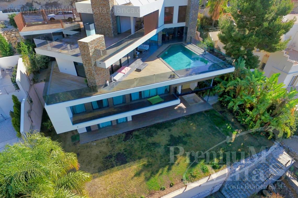 - C2173 - Ultra-modern villa in Altea Hills with elevator, spa and stunning sea views. 35