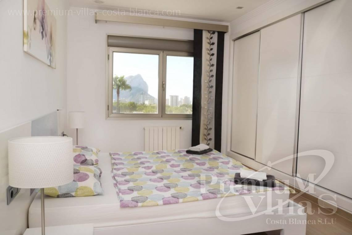 - C2223 - Modern villa in Calpe close to the beach  6