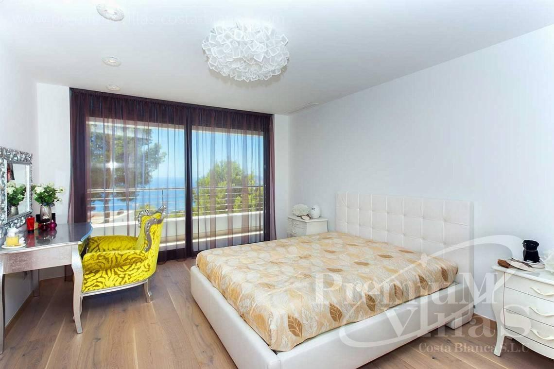Bedroom in luxury villa in Altea Hills  - C2081 - Spacious luxury villa in Altea Hills 23