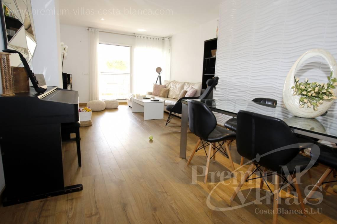 - A0591 - Modern apartment in Mascarat, 500m from the sea, close to all amenities 9