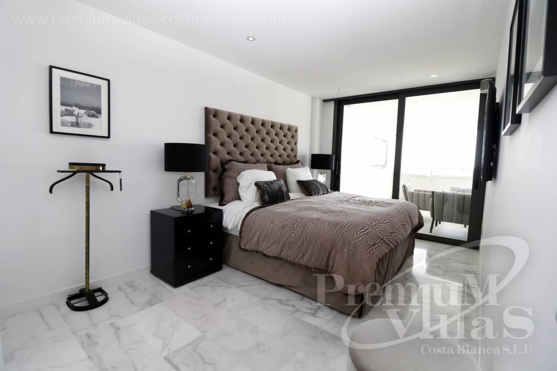 - A0635 - Super luxury apartment with sea views in Altea Hills 20