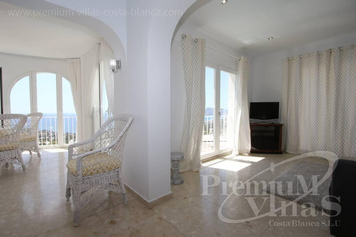 - C2055 - Villa with stunning sea views 25