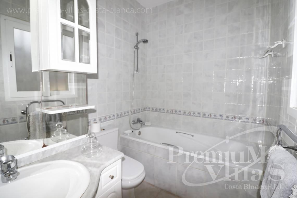 - C2226 - House in Mascarat 200m from the sea 8