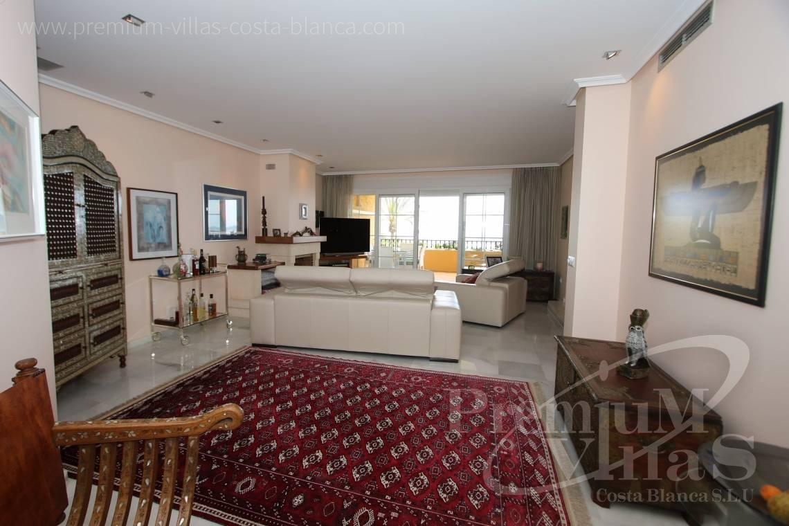 - A0546 - Luxury apartment in Residential Ducado Real with stunning sea views in Altea Hills 13