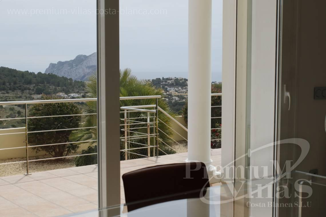 - C2150 - Contemporary villa in quiet area with sea and mountain views 23