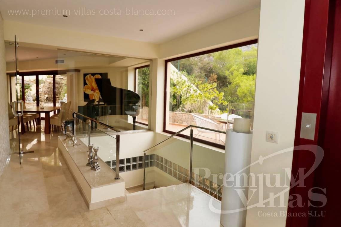 - C2237 - Luxury villa in urb. Santa Clara with guest house 20