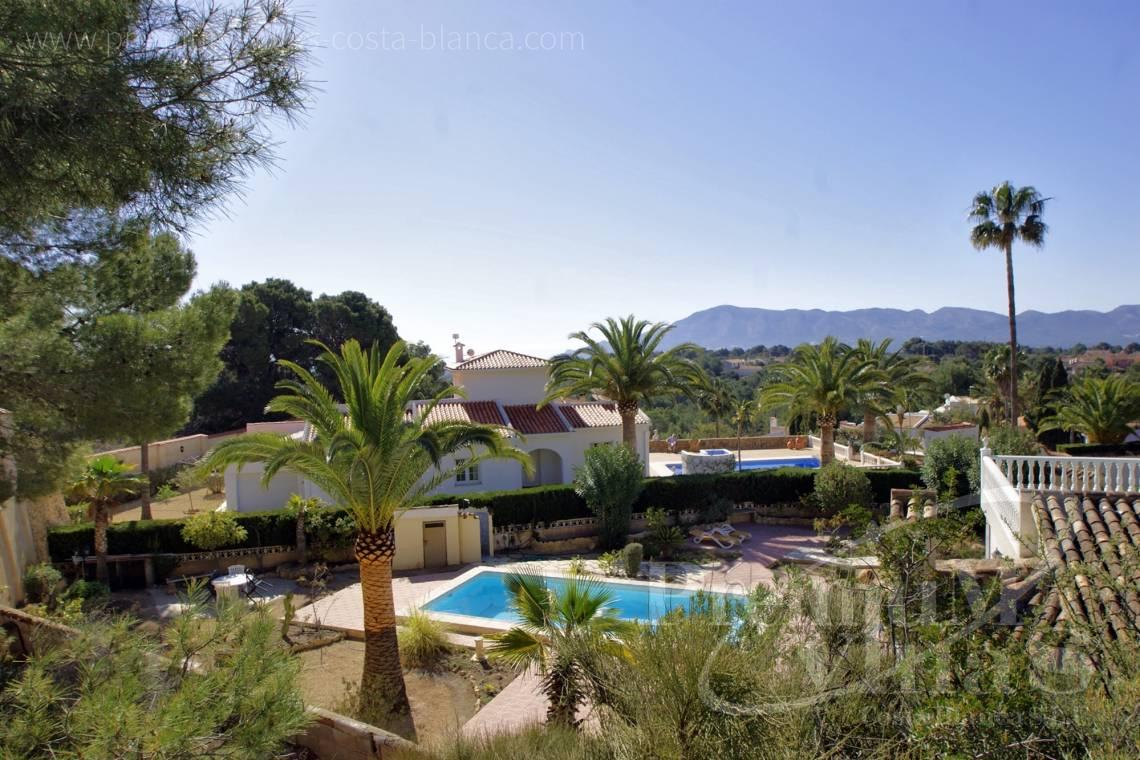 buy finca land house with guest house in Alfaz del Pi Costa Blanca - C2241 - Villa with guest house in Alfaz del Pí 24