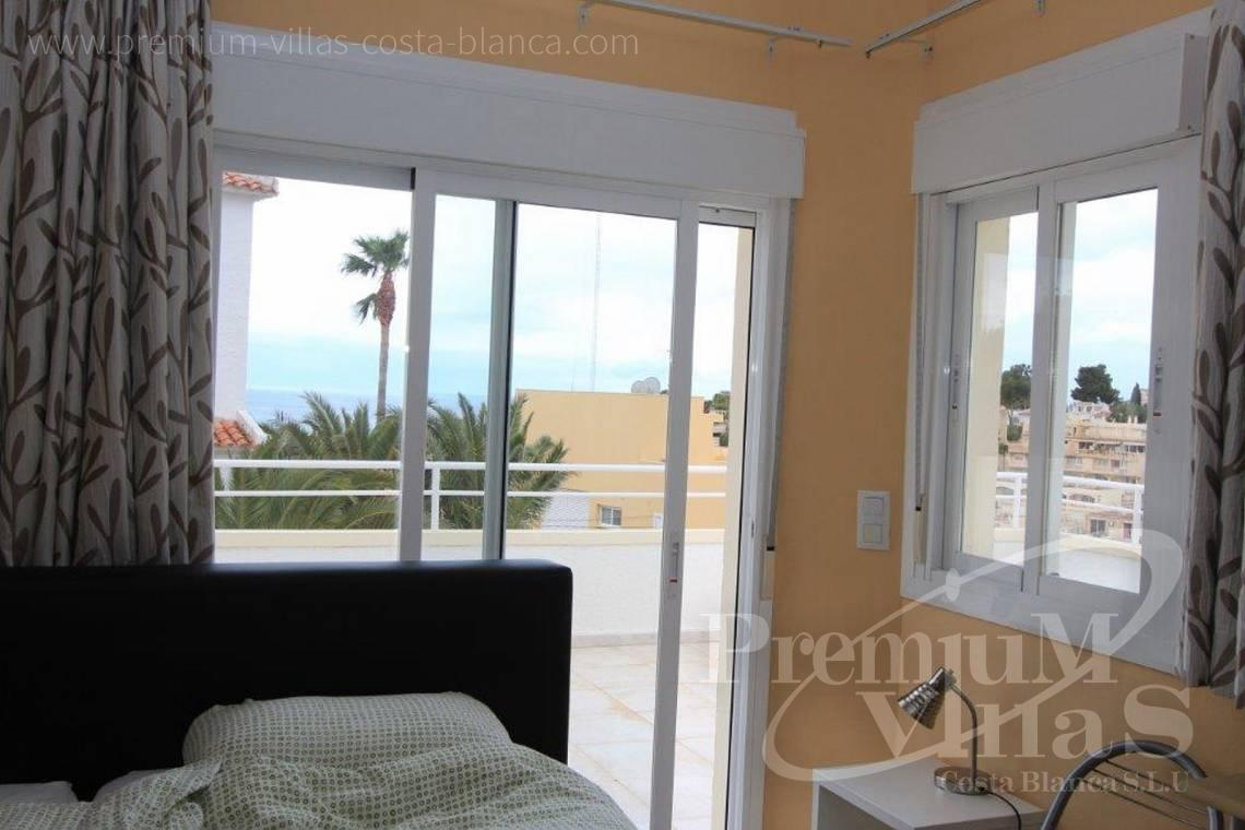 Villa house with sea view Calpe Costa Blanca - C1893 - Modern villa in Calpe,  well located near the old town and the sea. 22