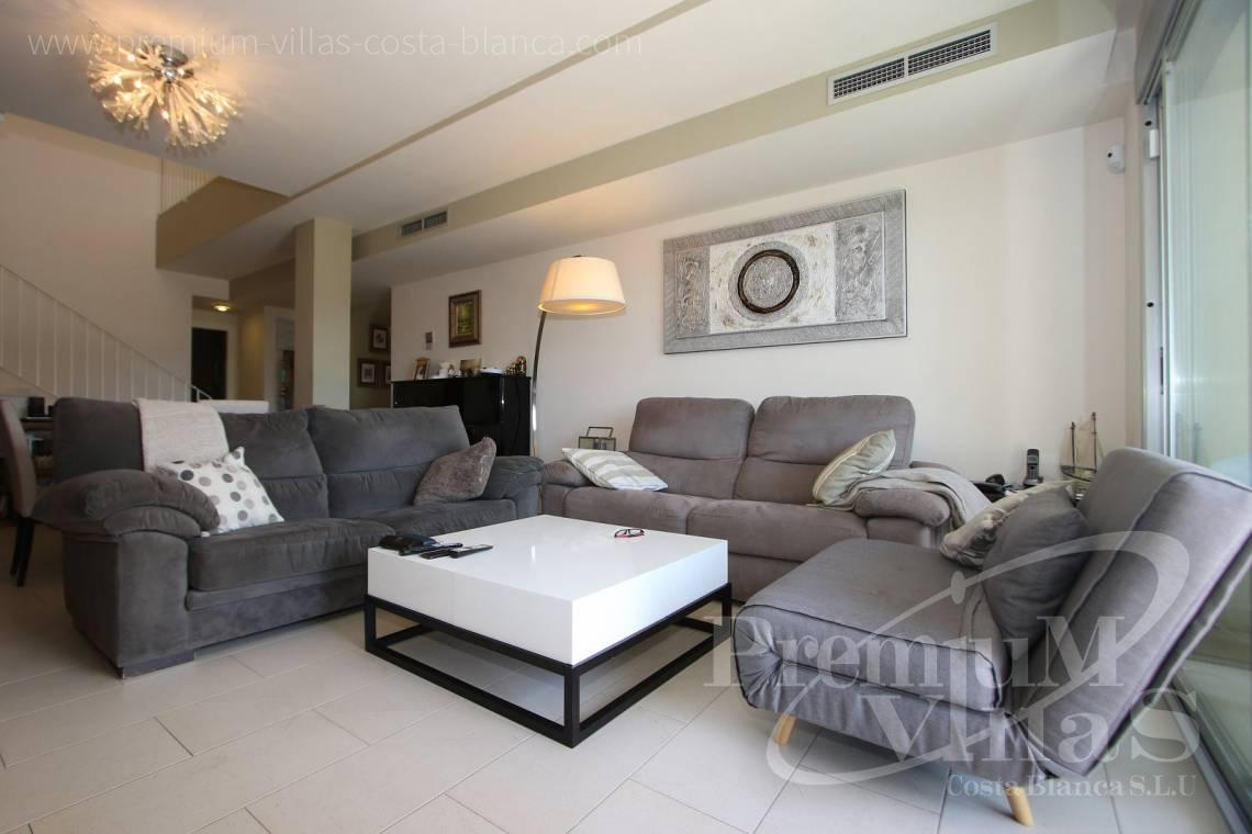 - A0552 - Beautiful and spacious penthouse in Mascarat 5