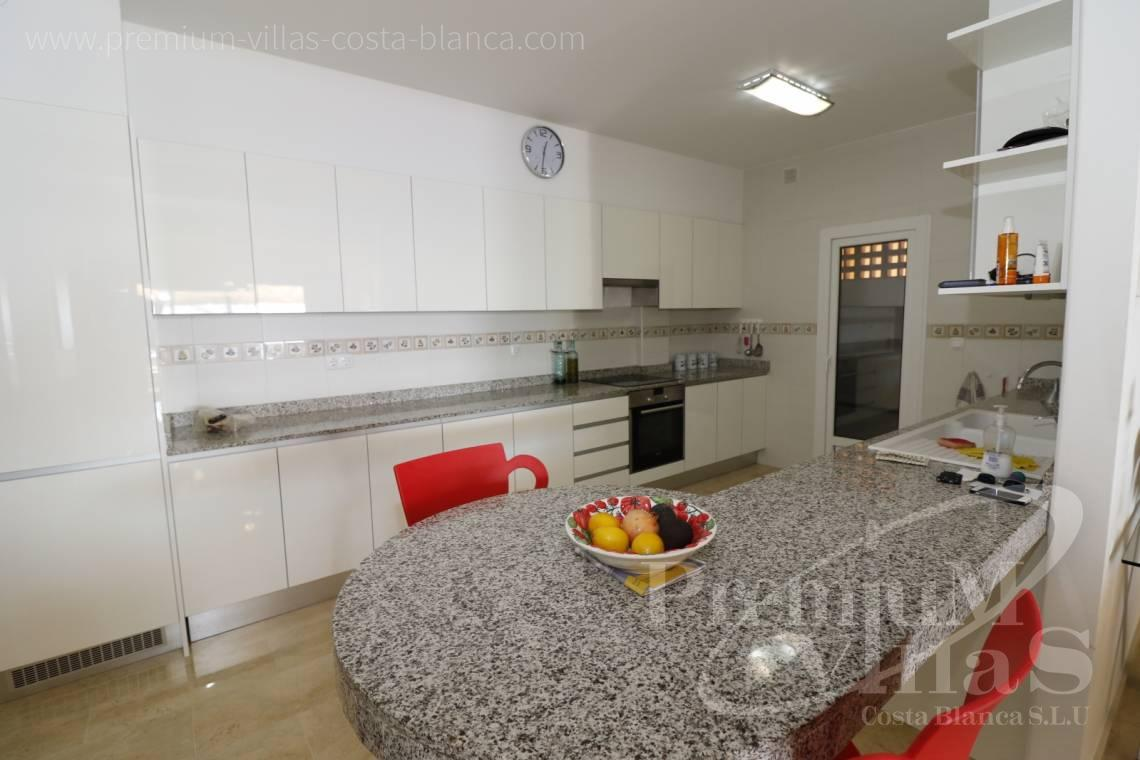 - A0601 - Apartment in Altea Hills in las Terrazas with large terrace 14