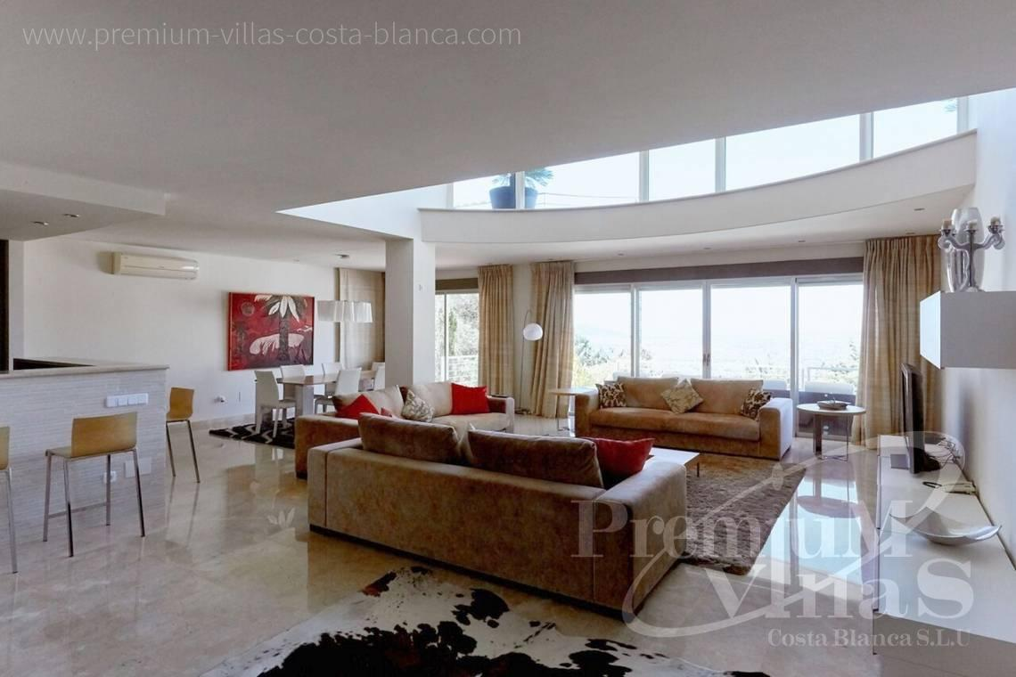- C2204 - Fascinating 5 bedroom luxury villa in Altea Hills. 12