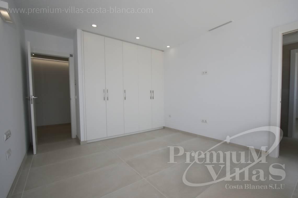 - C2138 - New construction of a modern villa in Altea Hills with fantastic views 21