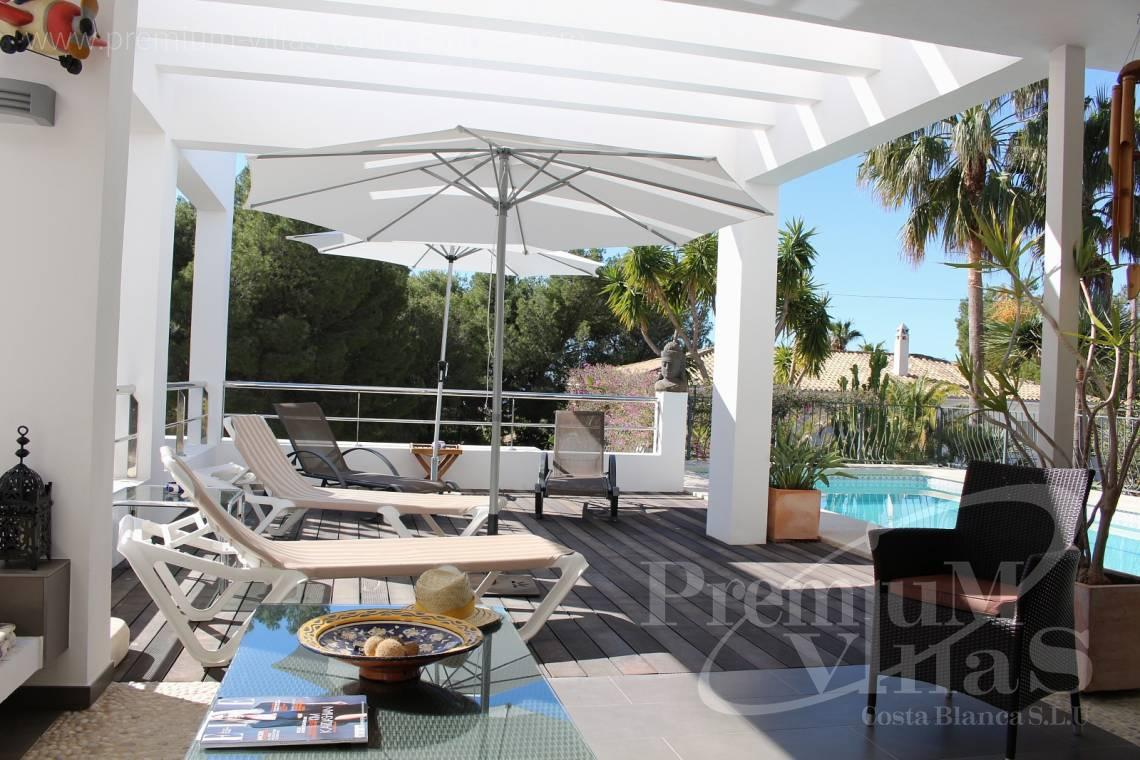 - C1765 - Modern villa at the golf course in Altea with panoramic views 17
