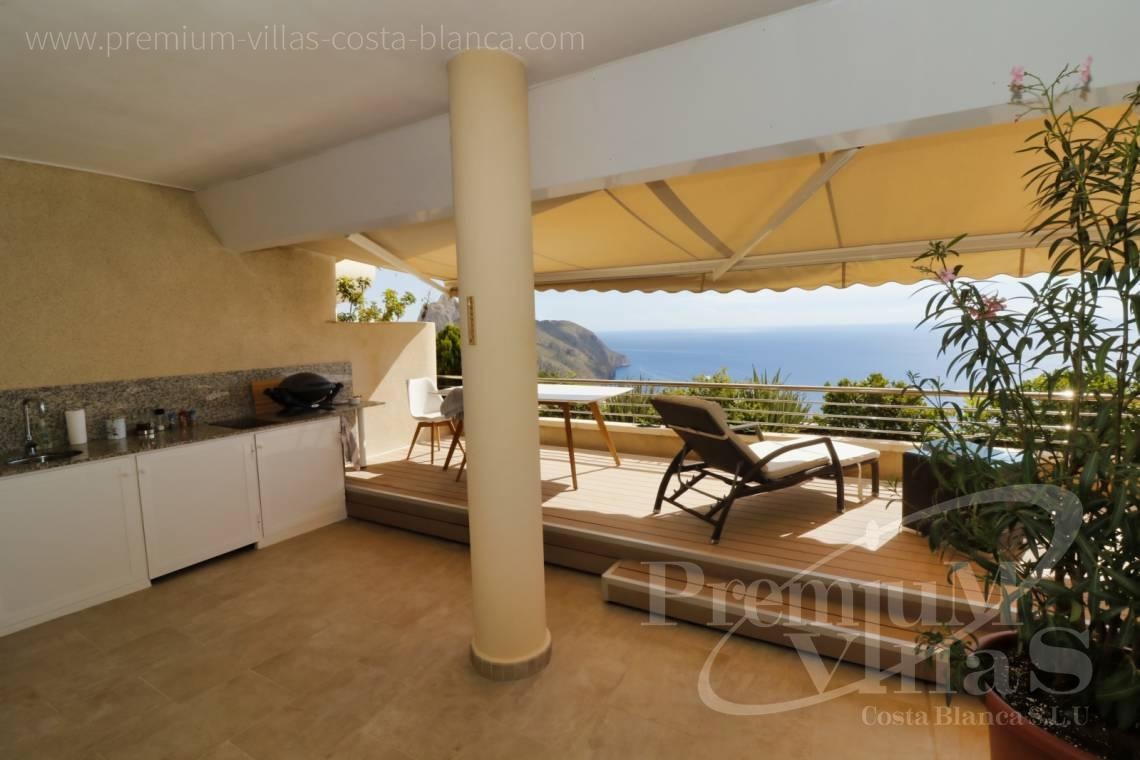 For sale apartment with large terrace in Altea Hills Las Terrazas - A0601 - Apartment in Altea Hills in las Terrazas with large terrace 20