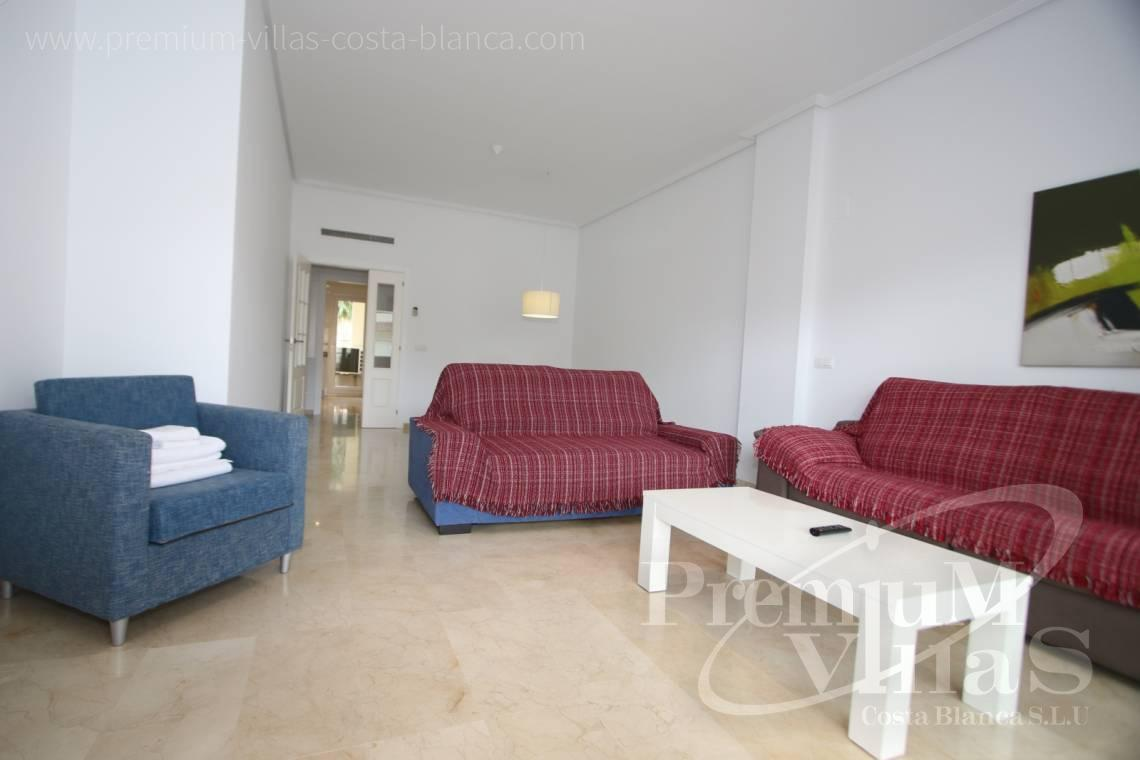 - A0565 - Apartment in Mascarat at 150m from the beach 17
