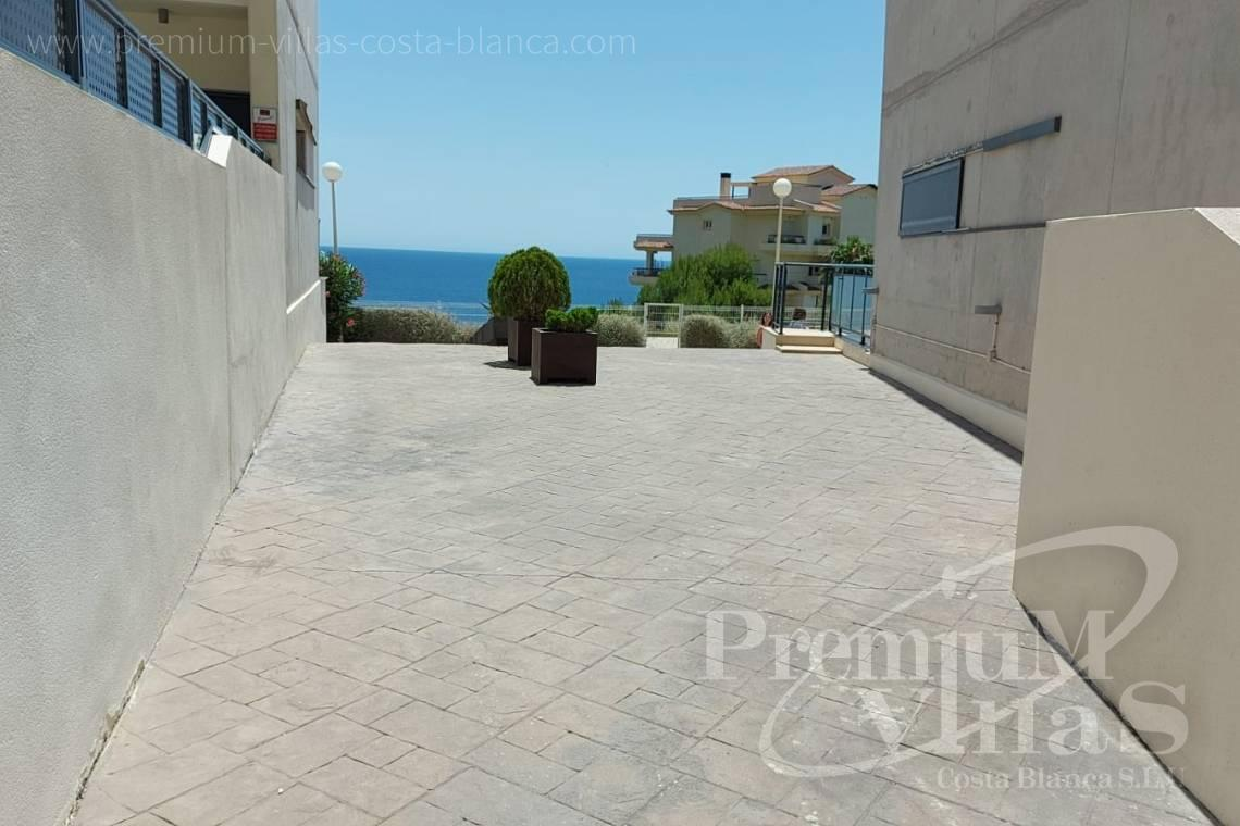 - CC2391 - Frontline townhouse in Mascarat, Altea 26