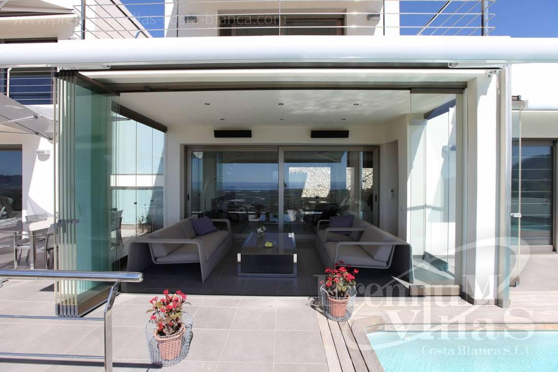 - C2057 - Modern luxury villa in Altea La Vella 37