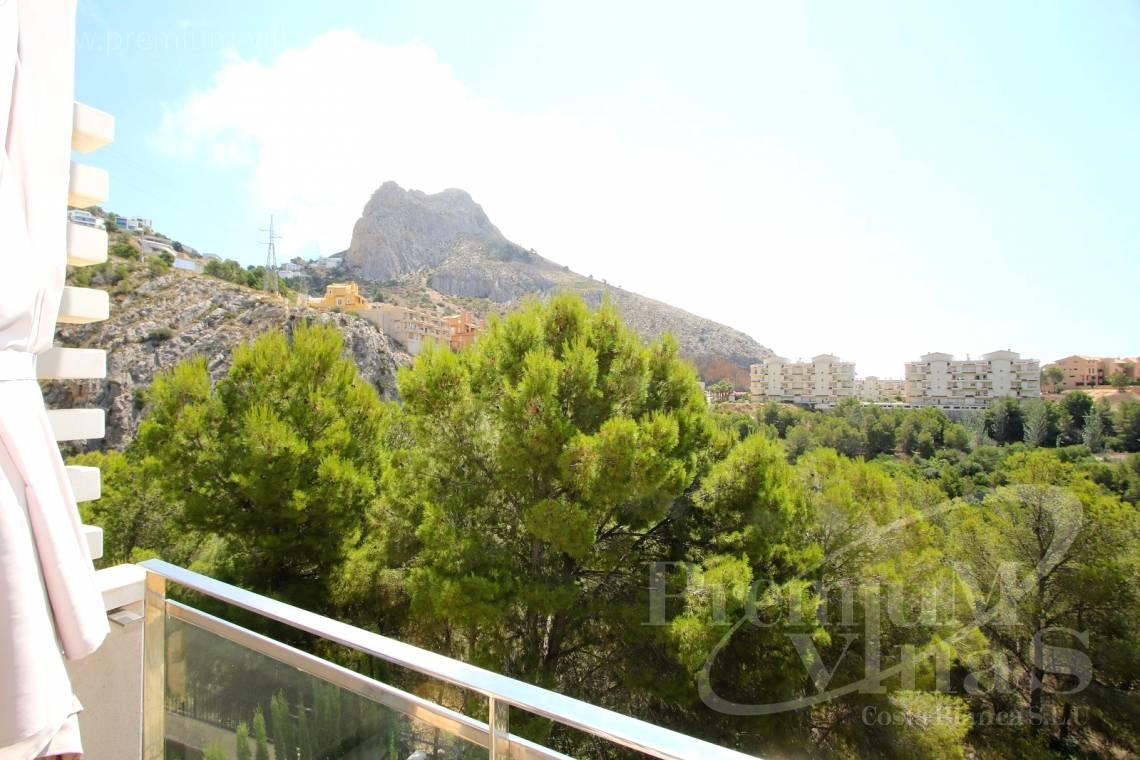 3 bedroom apartment in Mascarat Altea - A0552 - Beautiful and spacious penthouse in Mascarat 26