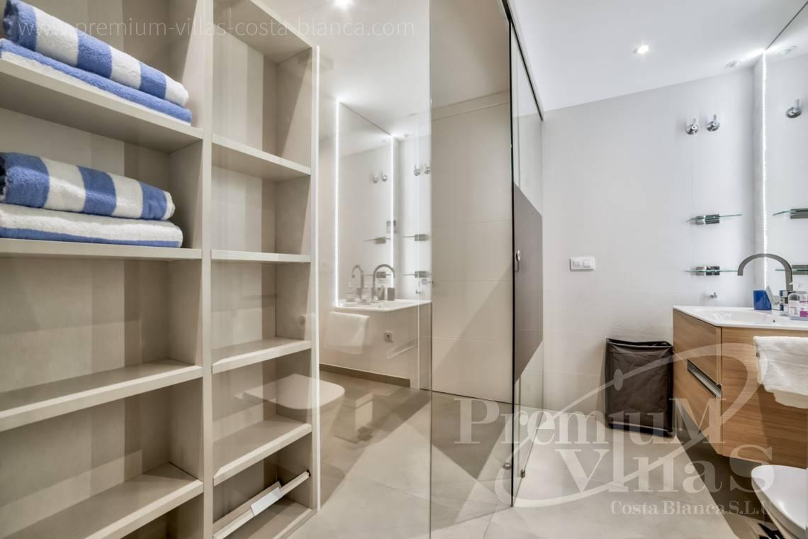- C2244 - Luxury mansion in the urbanization Montíboli in Villajoyosa 25