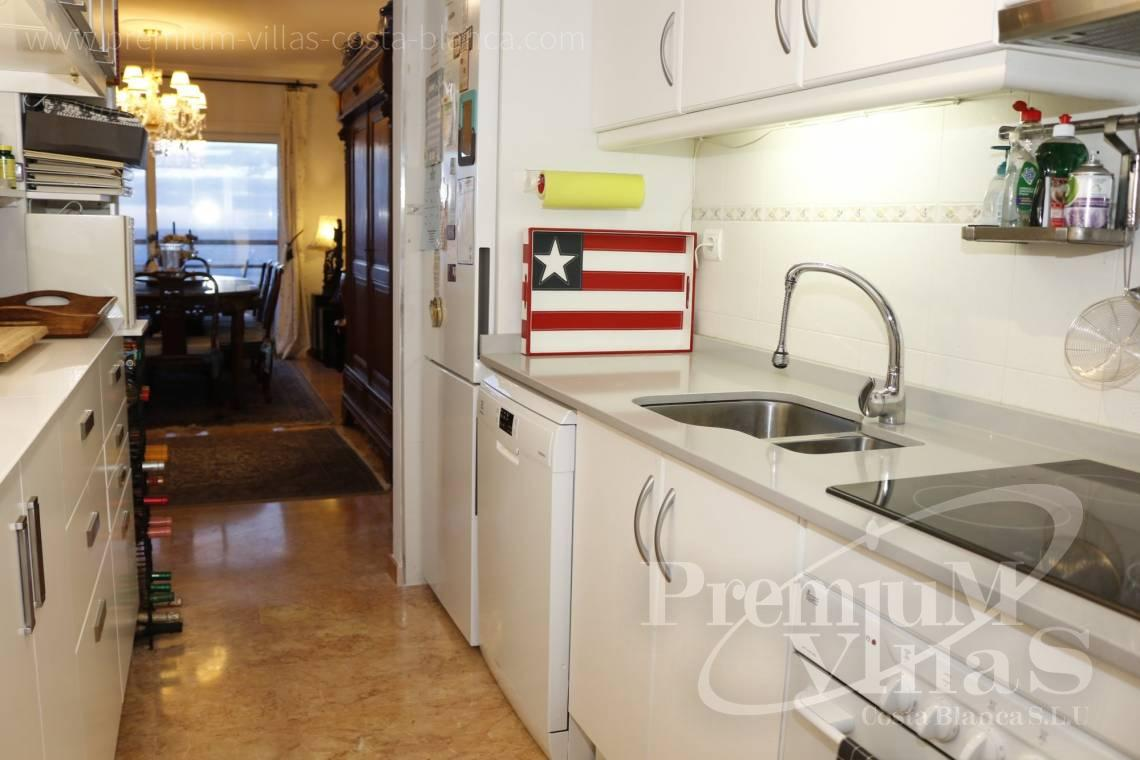 - A0618 - Penthouse in the urbanization Altea Dorada in Mascarat 14
