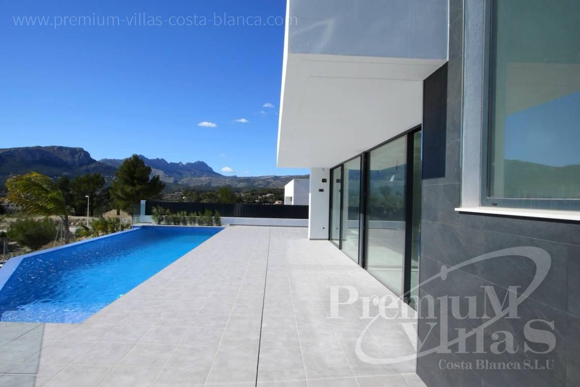 C2015 - Opportunity! Modern Villa for a very good price!!! 4