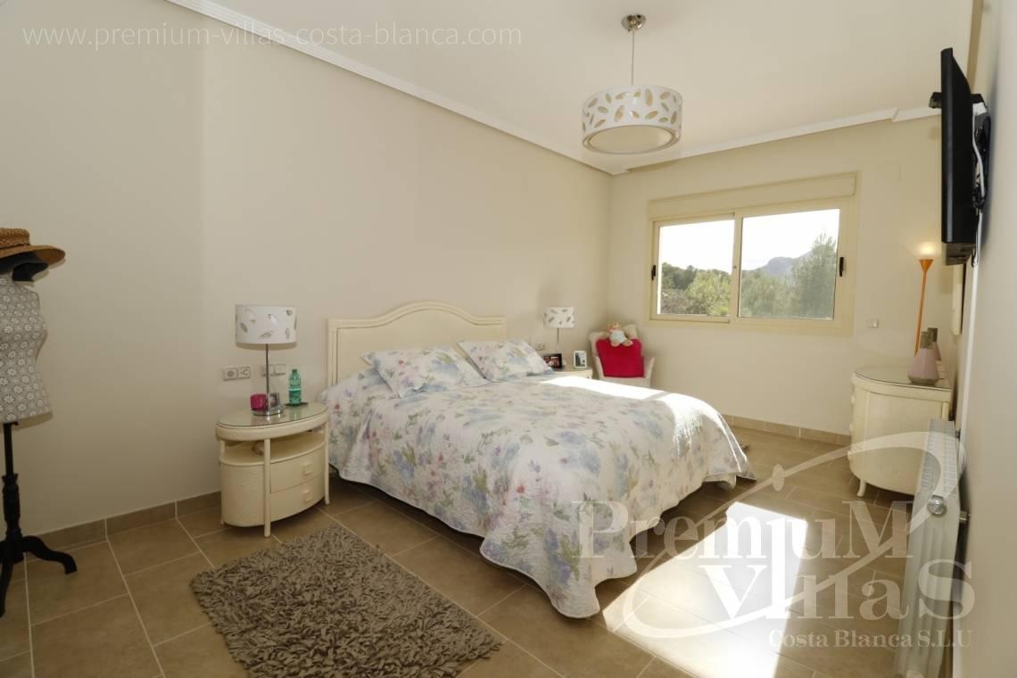- C2473 - Villa in Calpe only 1km to the beach and restaurants 9