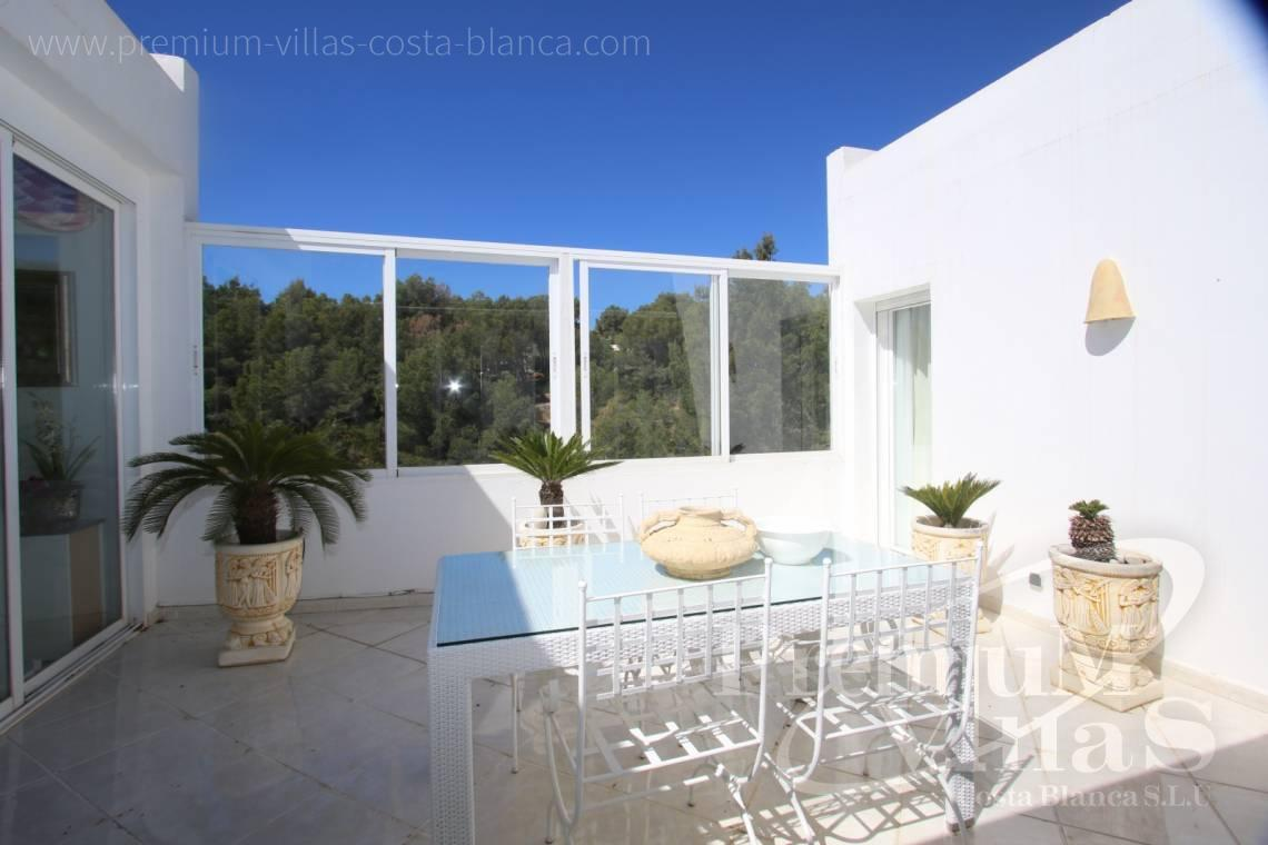 - C2141 - House in Altea with indoor pool, sauna, lift and guest apartment 24