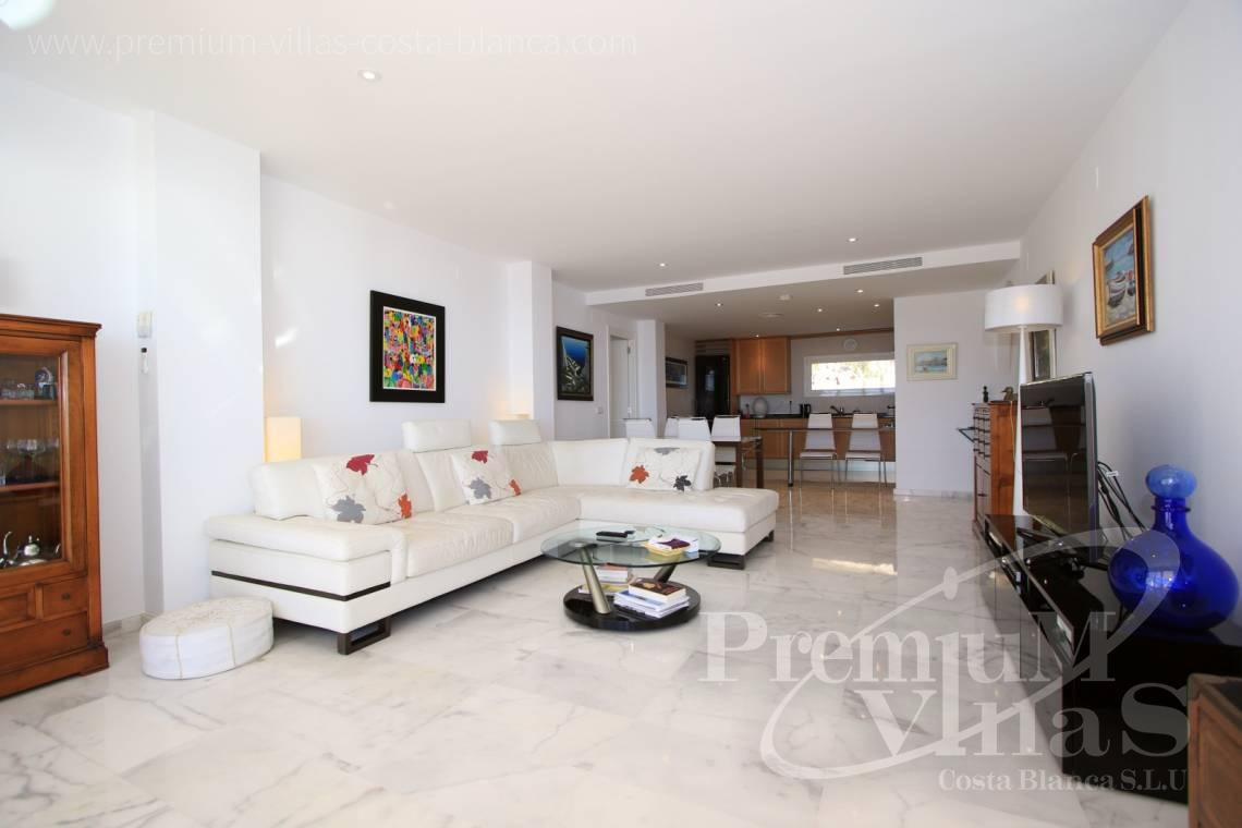 - A0492 - Modern and luxury penthouse in Altea Hills with fantastic sea views! 8