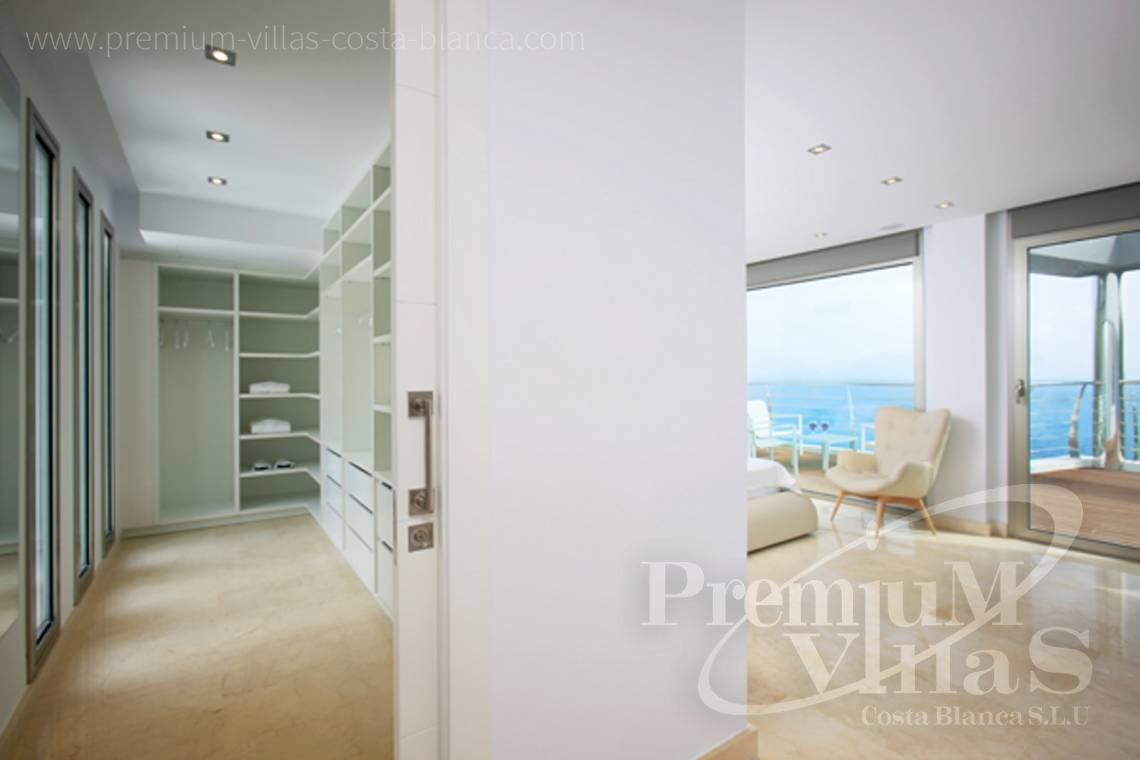 - C1531 - Sea front villa in Altea! A unique luxury villa at the Costa Blanca 17