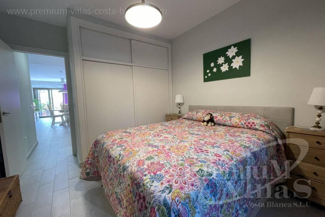 - AC0704 - Renovated flat with charm directly in the old town of Altea 17