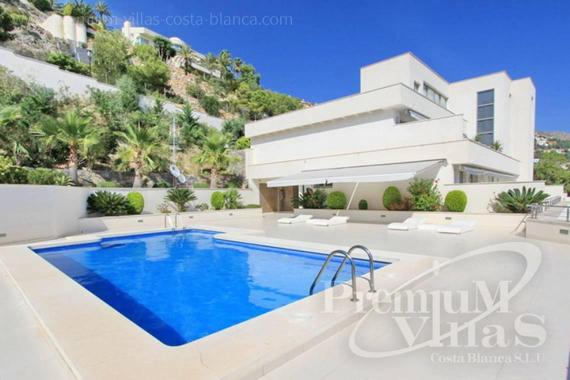 Buy apartment in Mare Nostrum Altea - A0434 - Modern apartment in Altea, Costa Blanca 6