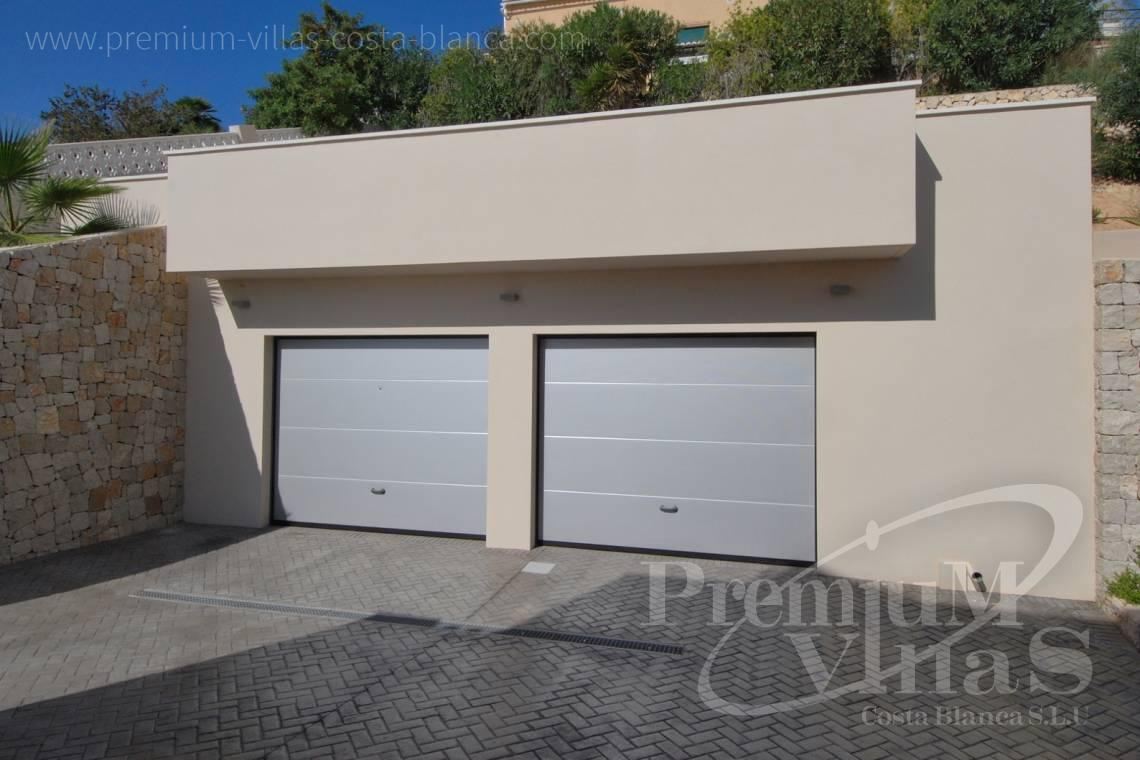 - C1637 - Modern luxury villa in Moraira with nice sea views 14