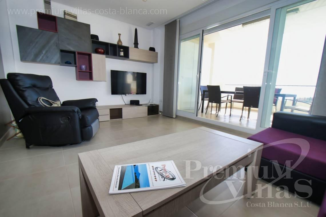 - AC0660 - Apartment in residential Los Lirios, Altea Hills  4