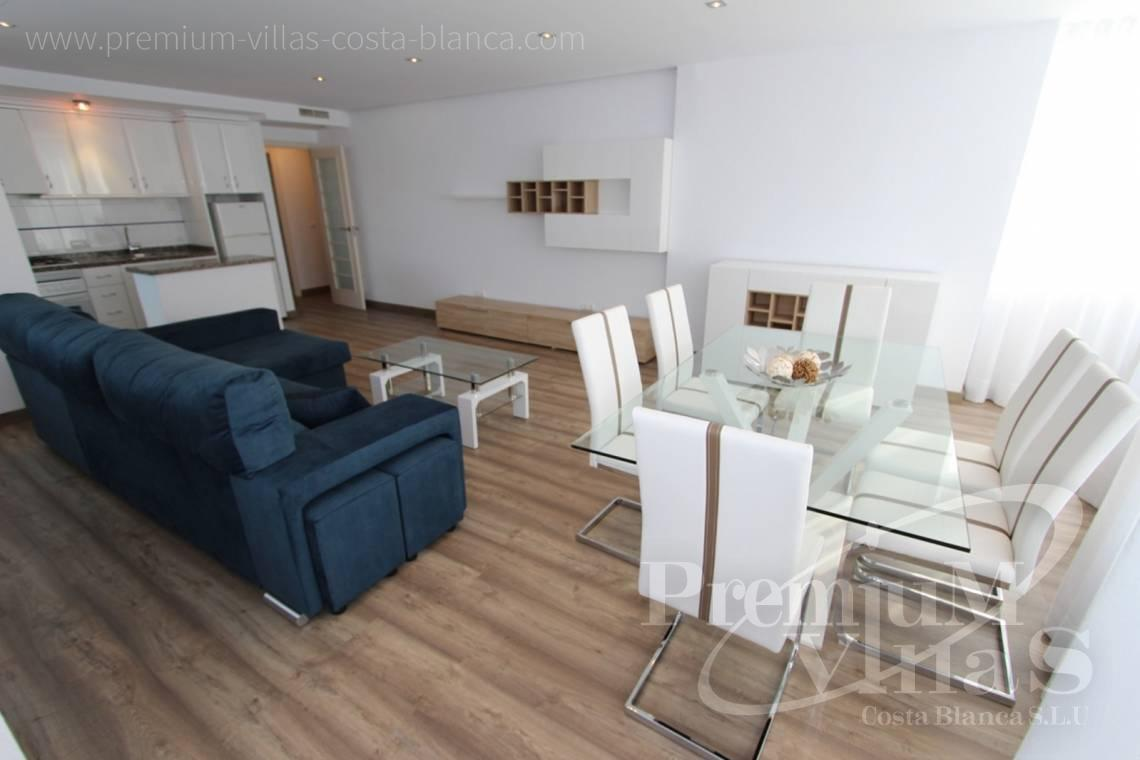 - A0575 - Apartment in front of the sea with spectacular views of Ifach Rock. 19
