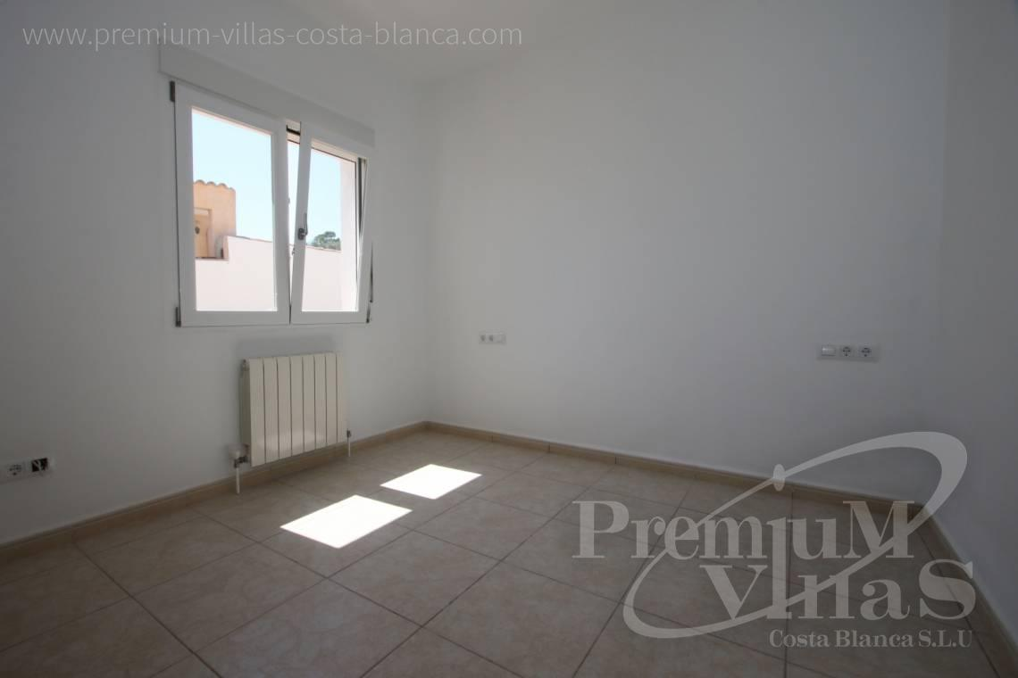 - C2087 - New house in Benissa for sale with sea view 13