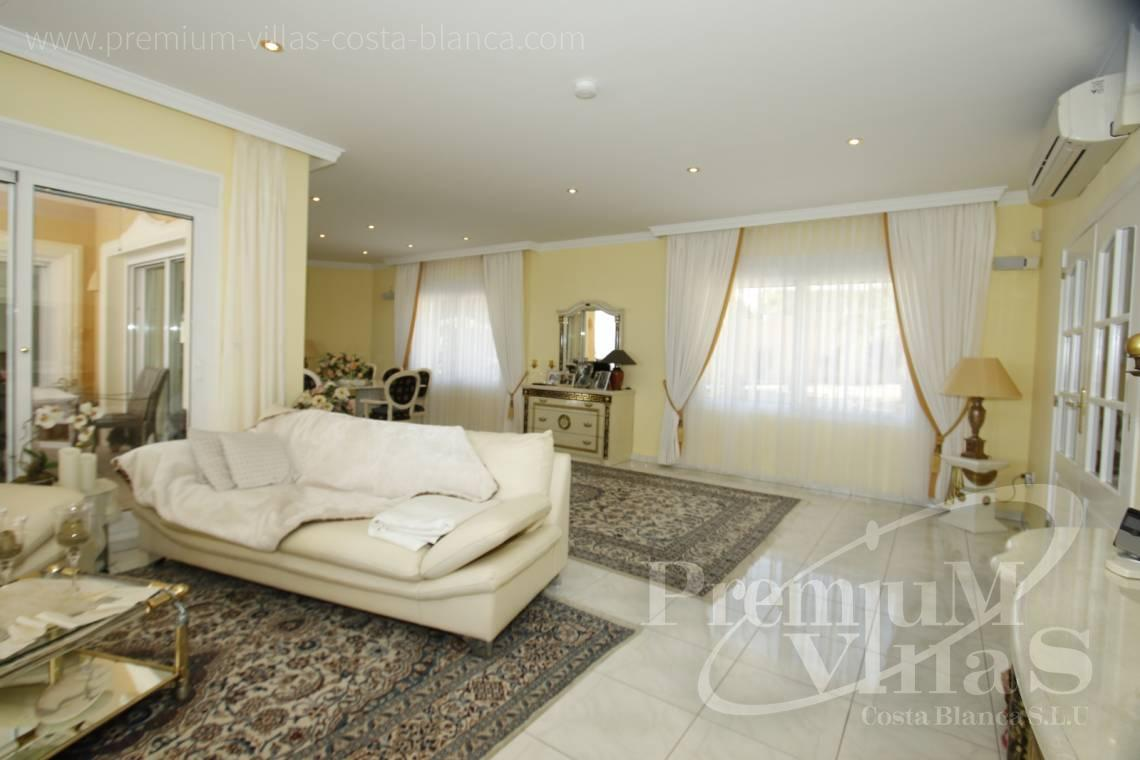 - C2163 - Beautiful villa with guest studio and stunning views over the bay of Altea 17