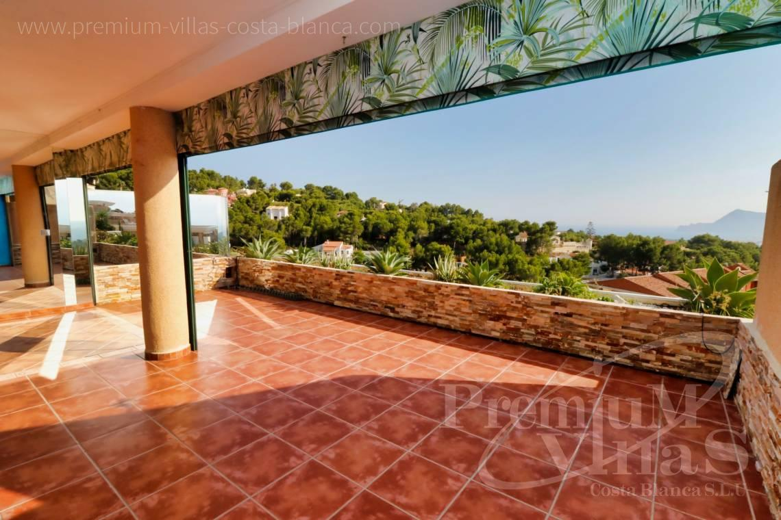 - A0614 - Apartment in the urbanization Altea la Nova in Altea 5