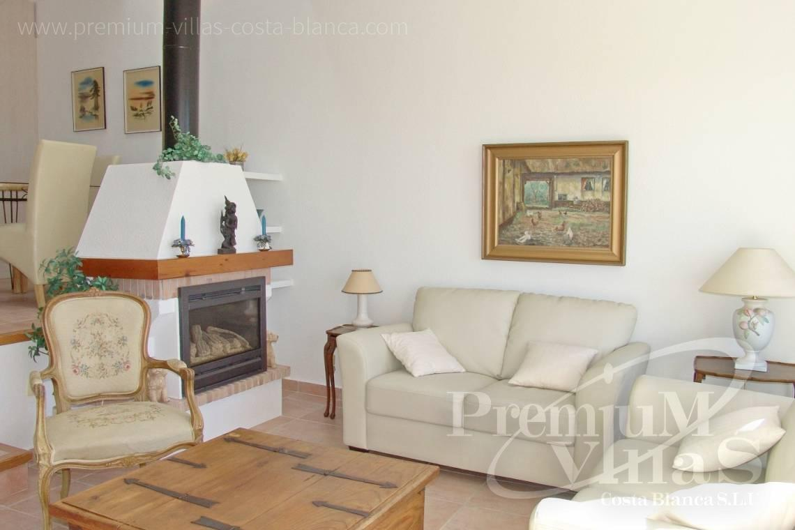 - CC2430 - Terraced house with sea views in Altea Hills 14