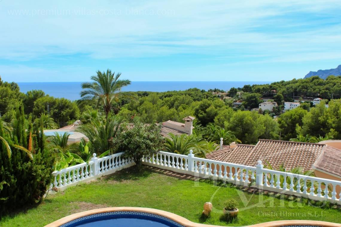 - C2337 - Luxury villa in Benissa with nice sea views 21