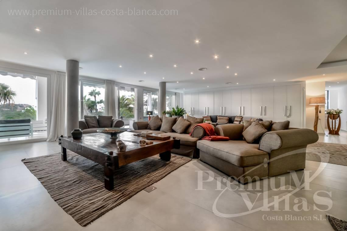 - C2244 - Luxury mansion in the urbanization Montíboli in Villajoyosa 12
