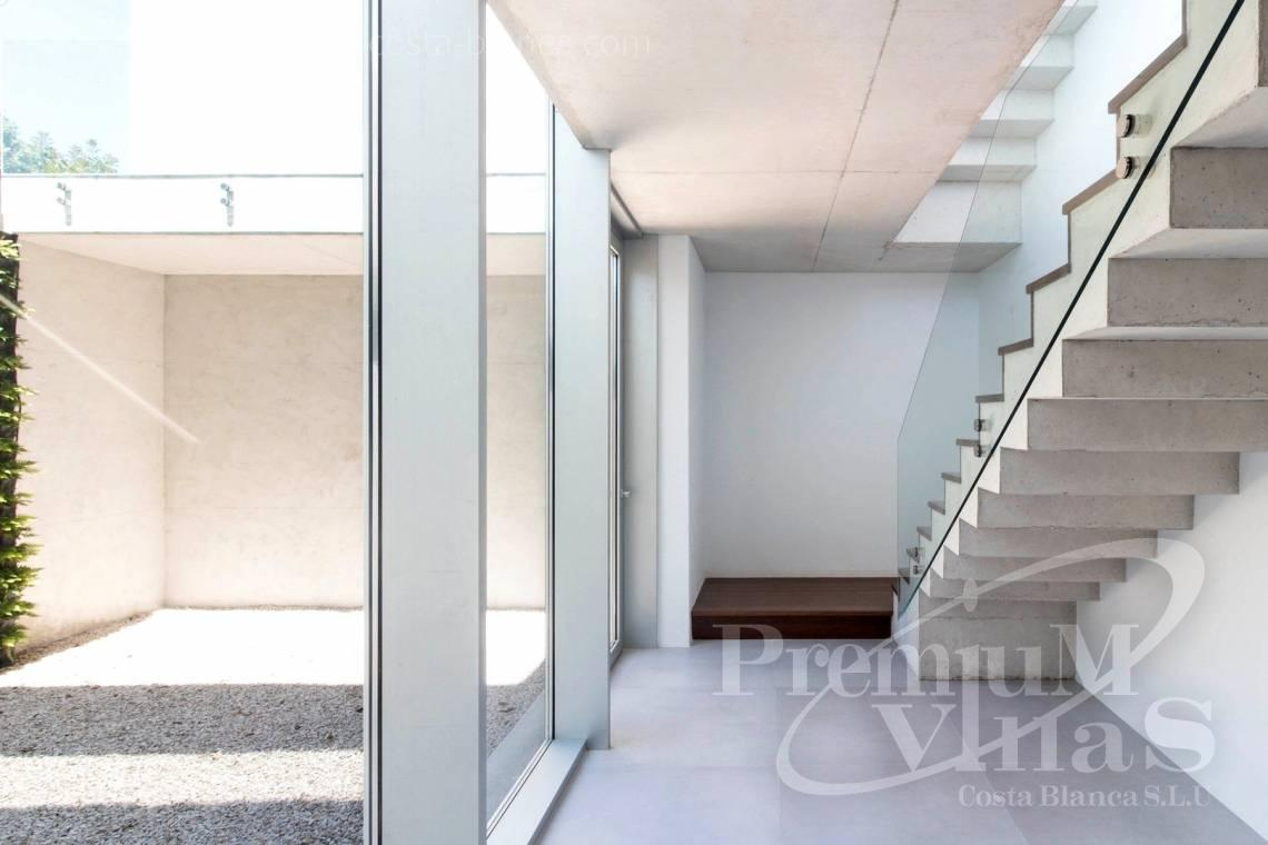 - C2343 - Modern luxury villa in Moraira 11